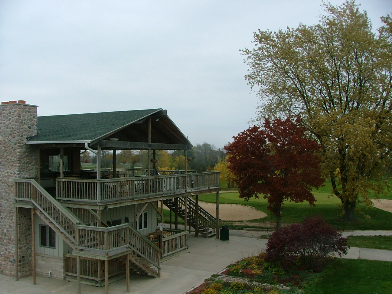 Oak Creek Golf - Oak Hills Golf Club